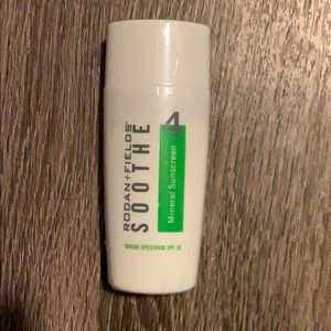 Rodan and Fields Soothe Step 4